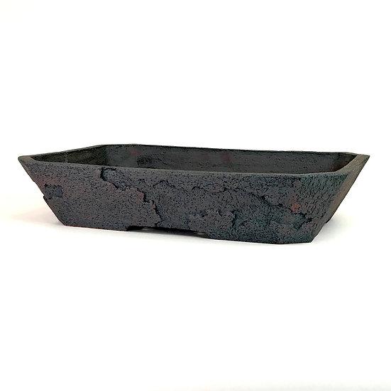51 x 37 x 10 cm Céramique d'exception de Lubos Skoda