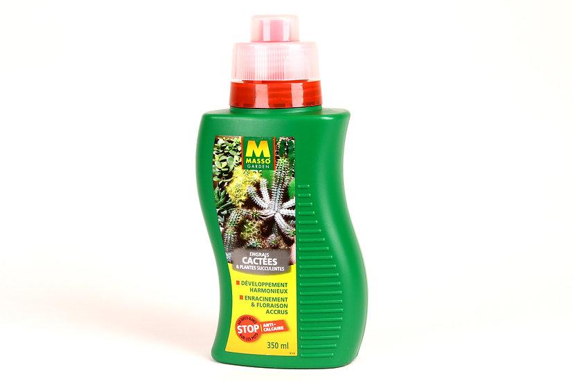 ENGRAIS Spécial CACTÉES 350 ml