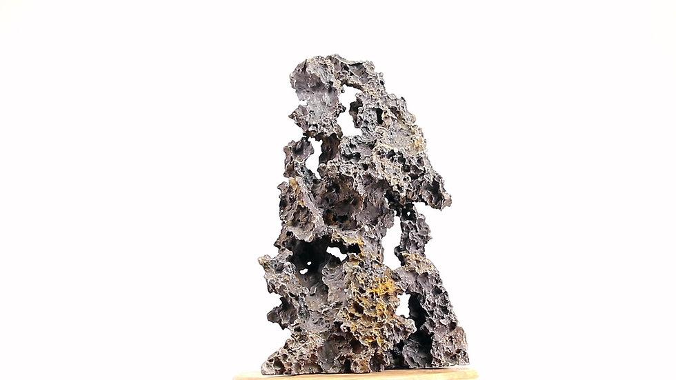 N° 7 Roche de Jan Culek 55 cm de hauteur - Composites ultra léger - N°7