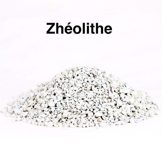 Zéolithe Granulométrie moyenne 3-8 mm