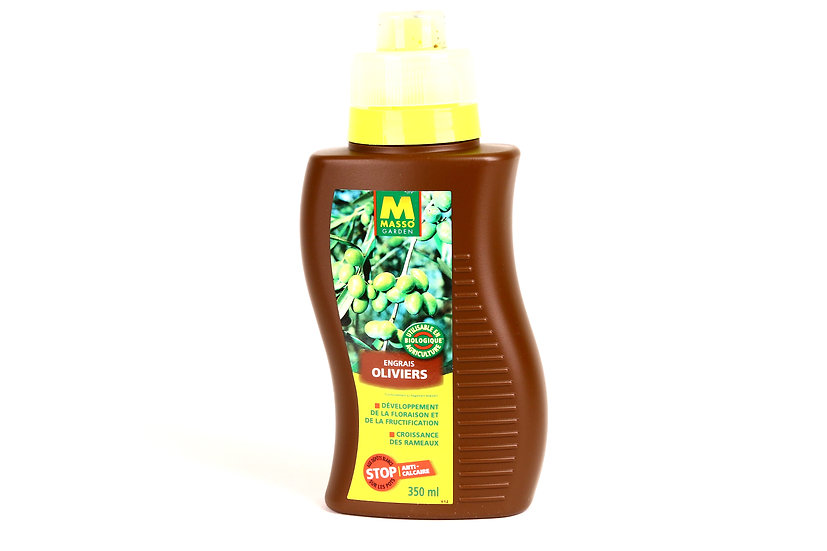ENGRAIS Spécial OLIVIER en pot 350 ml