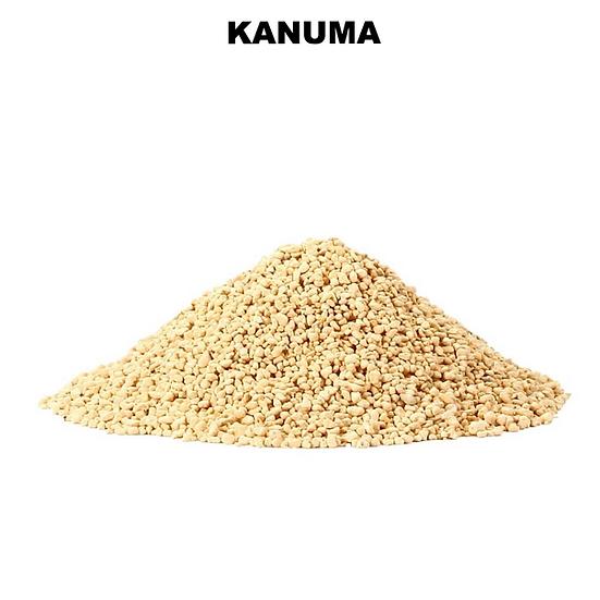 KANUMA Terre japonaise en 4; 8 et 14 litres