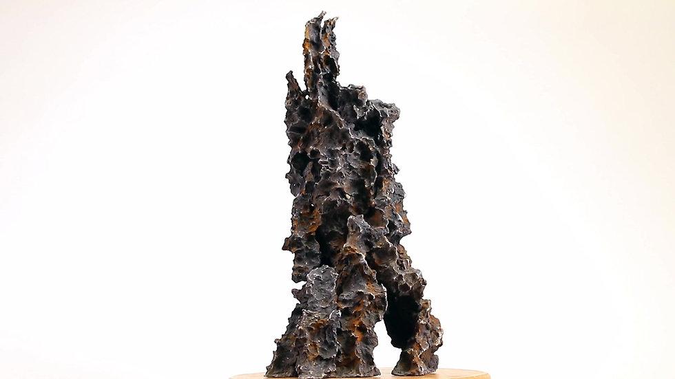 N°6 Roche de Jan Culek 45 cm de hauteur - Composites ultra léger - N°6