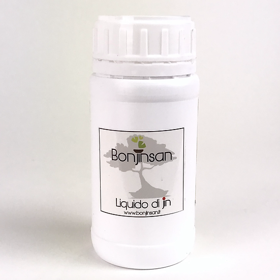 LIQUIDE à JIN / FONGICIDE / INSECTICIDE Bonjisan 250 ml