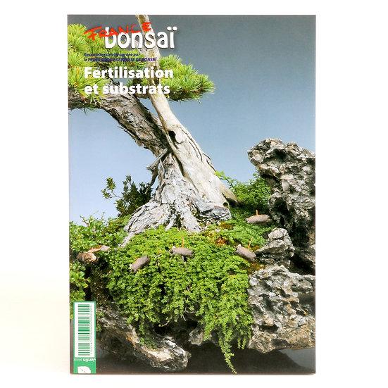 FERTILISATION et SUBSTRATS - 125 pages en français