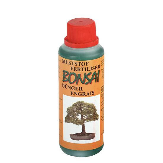 ENGRAIS spécial bonsaï - 250ml - NPK - 7-5-6