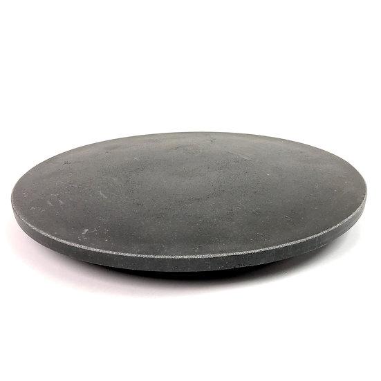 TABLETTE TOURNANTE  35 cm de diamètre en fonte d'aluminium Japon