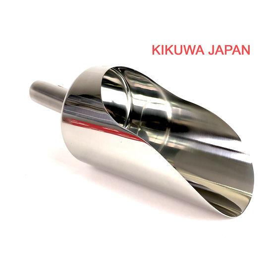 PELLE à Doser 280 mm Acier inoxydable JAPON