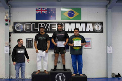 Wanganui Brazilian Jiu Jitsu