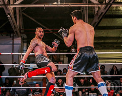 Whanganui MMA