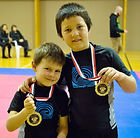 Kids BJJ Wanganui