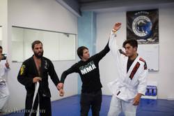 Whanganui Brazilian Jiu Jitsu