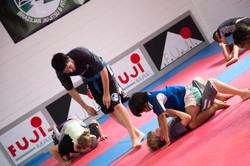 Brazilian Jiu Jitsu Whanganui