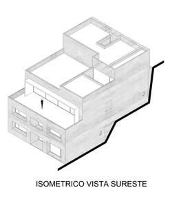 15.-ISOMETRICO VISTA SURESTE