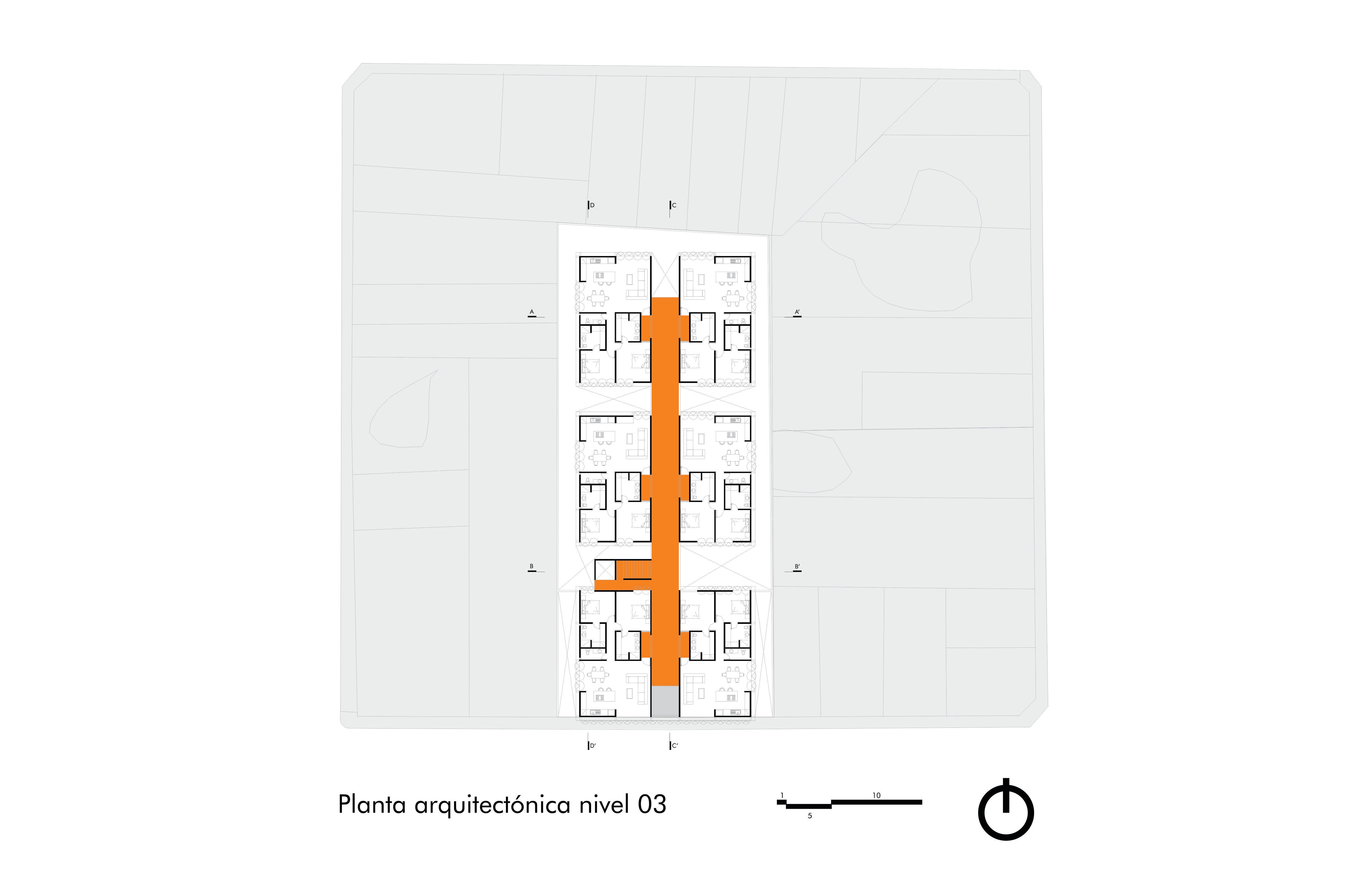 +06 PLANTA TIPO N-3