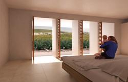 Villa Miradores int 2