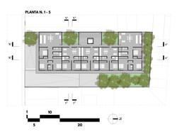 4.-Planta N. 1 - 5