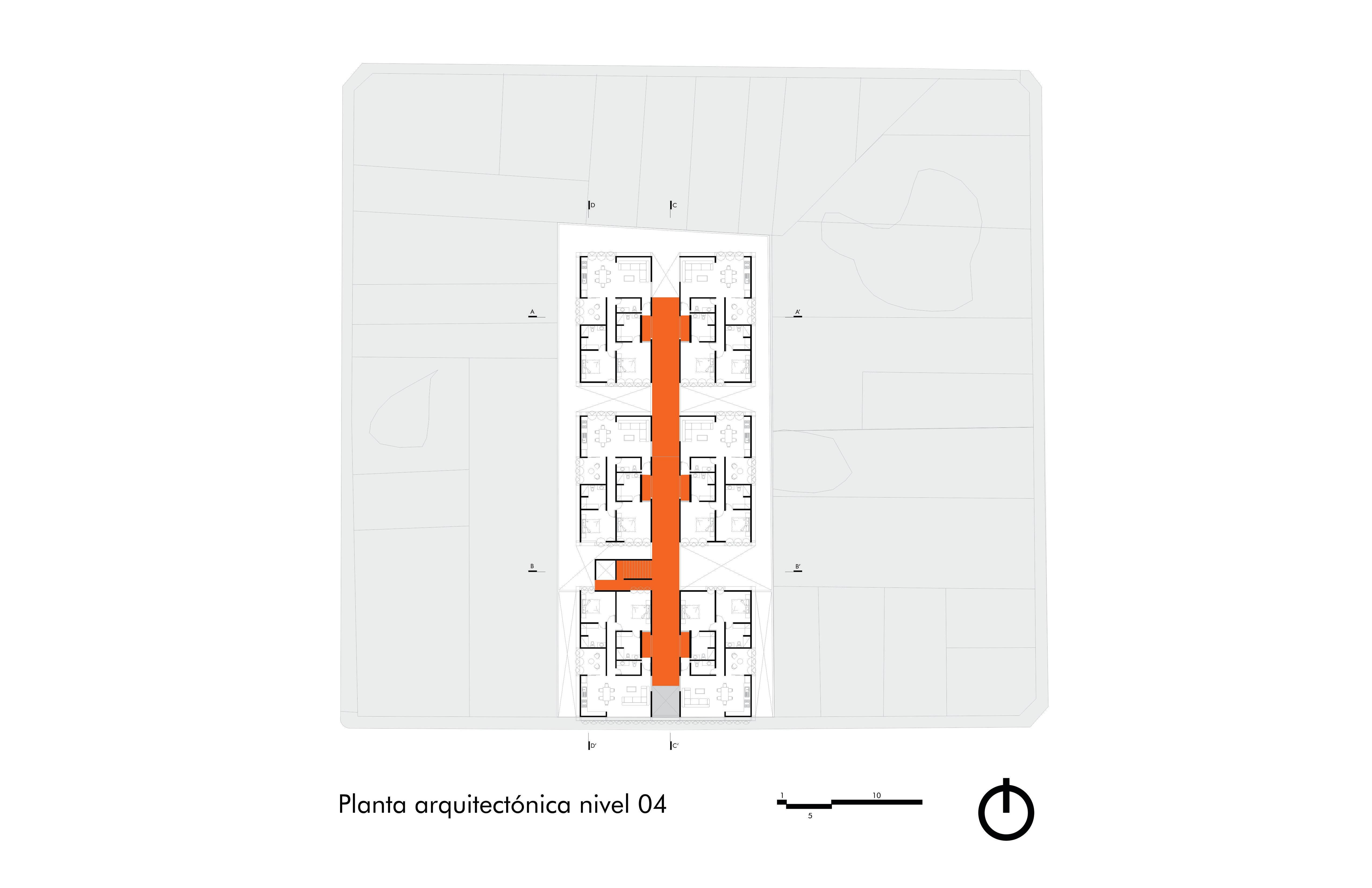 +07 PLANTA TIPO N-4