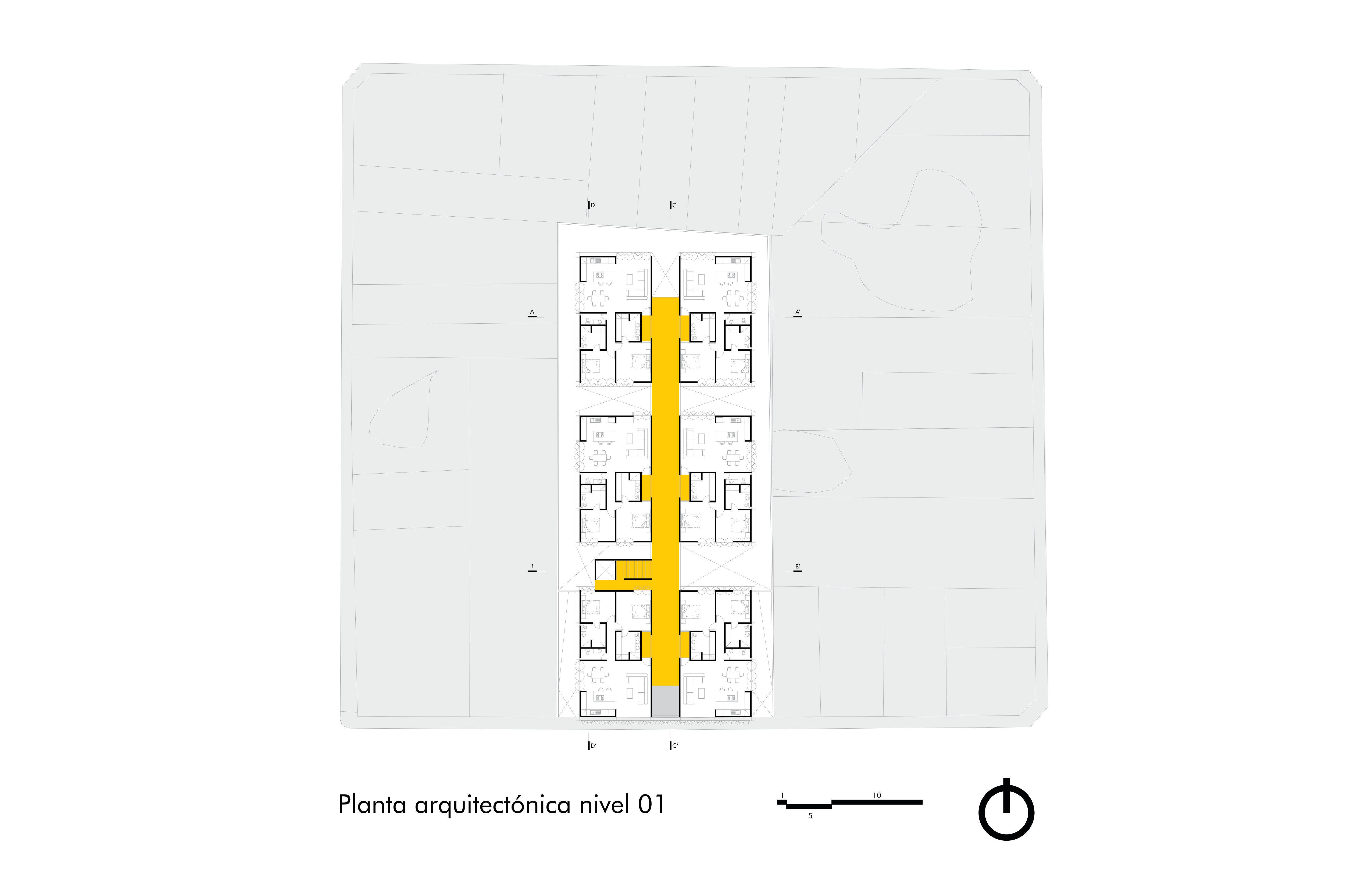 +04 PLANTA TIPO N-1