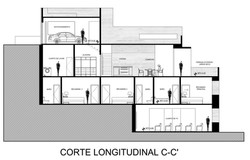 11.-CORTE C-C'