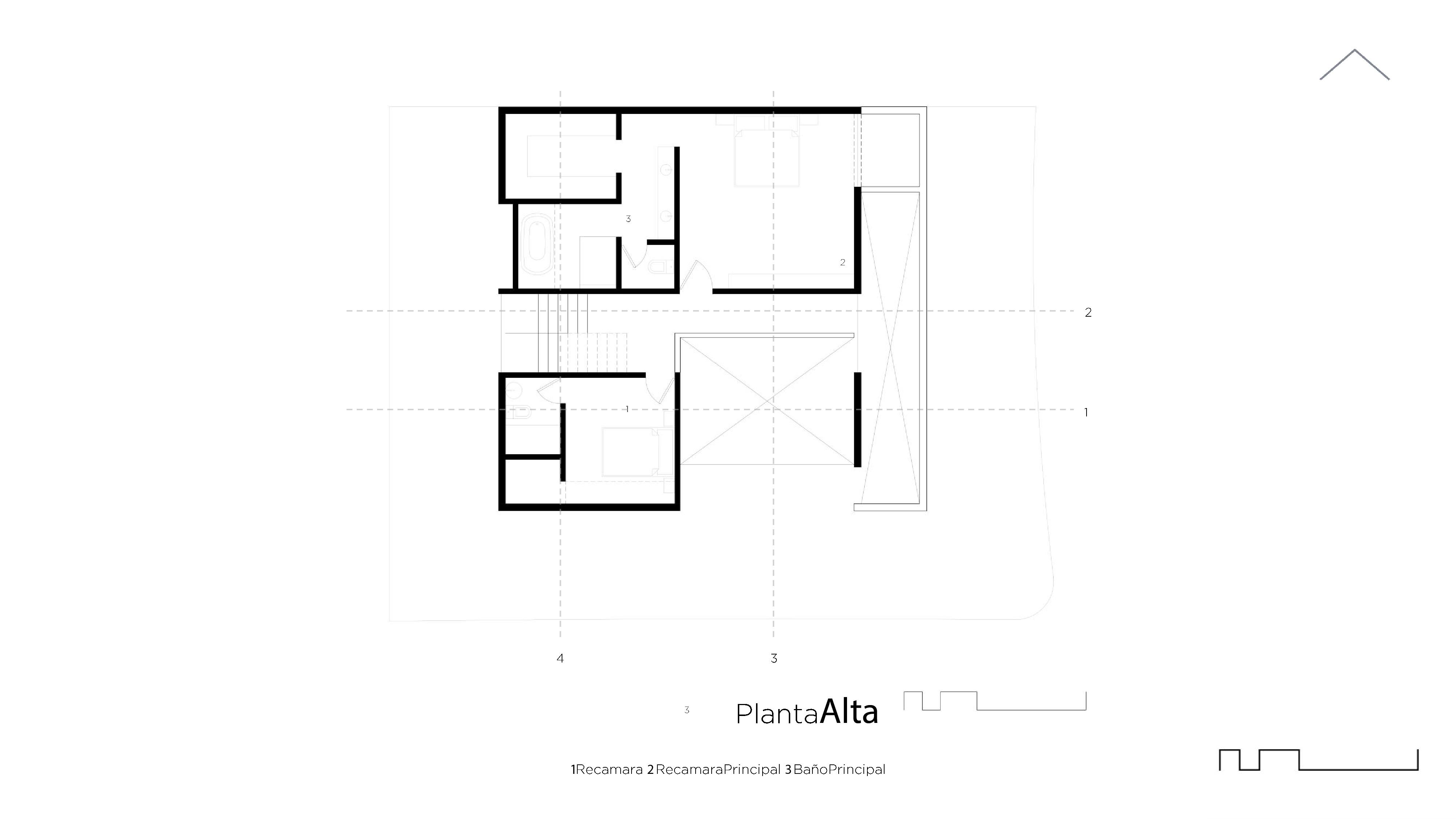 Casa3x42-Planta alta