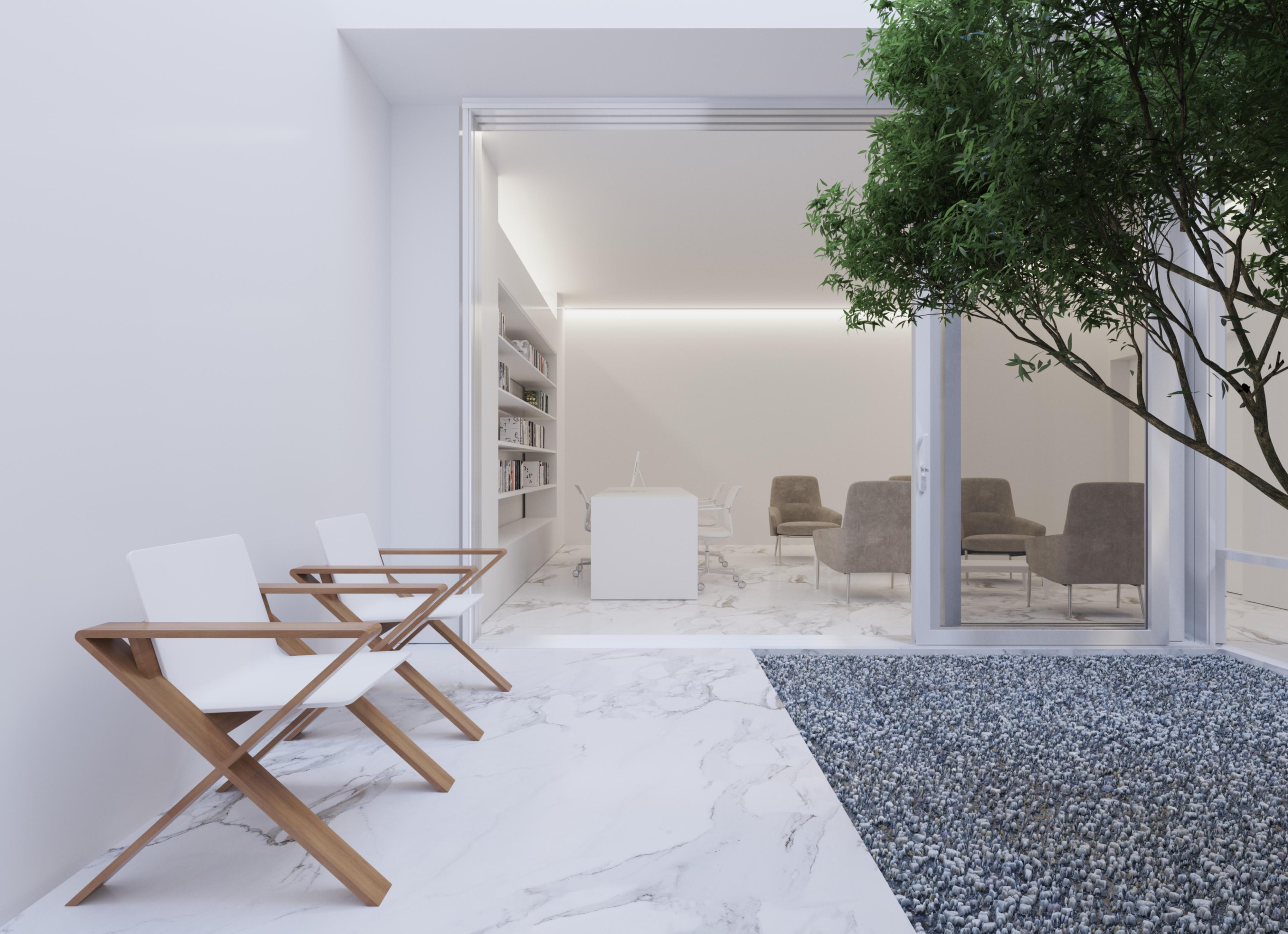 exterior patio II