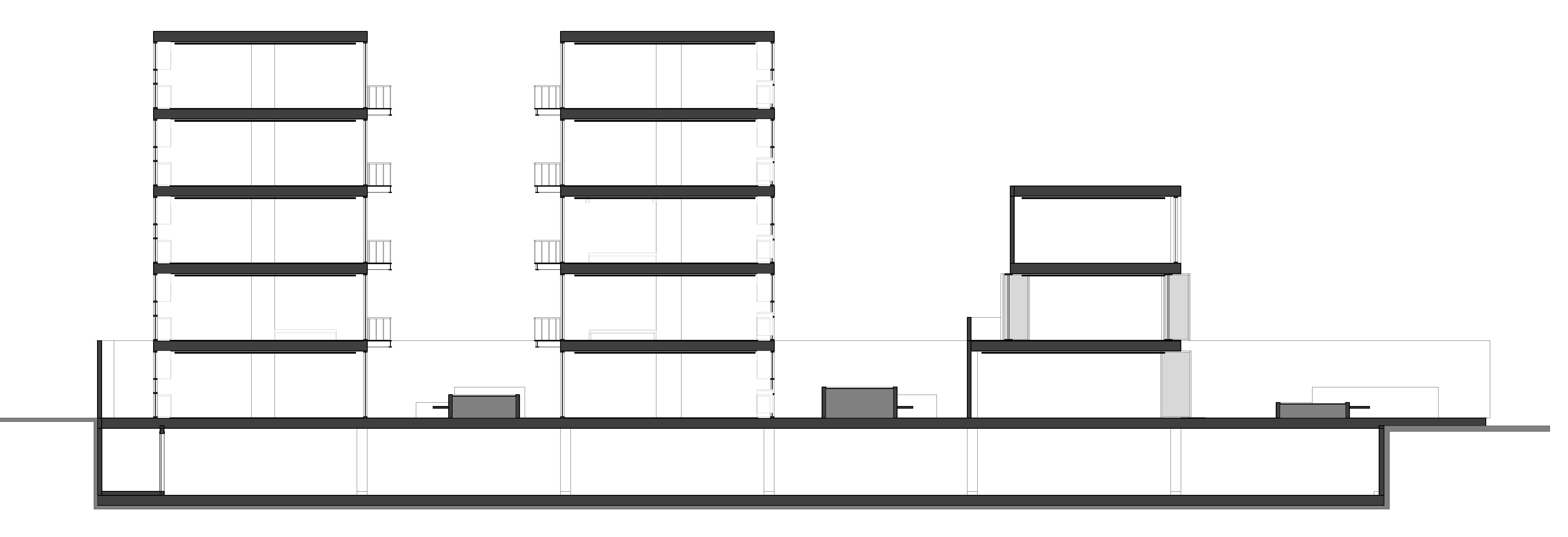 Section - C-C'