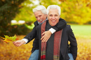 Be Grateful for Every Moment. Find out if a Reverse Mortgage Loan is Right for You!