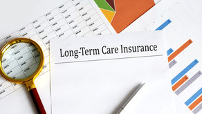 Mortgage Help For Seniors - Long Term Care