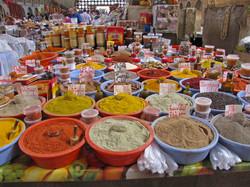 Yerevan Market, Armenia