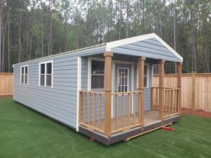 Lark Lapsider 18' X 12 cabin