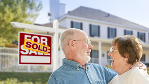 FREEDOM TO CHOOSE... to retire in a home that is right for you!