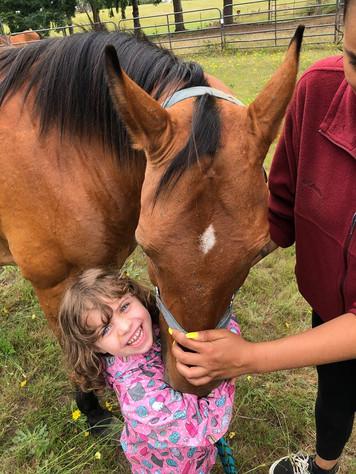 CASA- Preschooler just horsin around.jpg