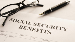 WEBINAR:  Savvy Social Security Planning- Learn How to Maximize Your Benefits!