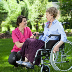 bigstock-Senior-Woman-On-Wheelchair-Wit-