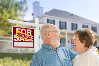 You Have to Choose to Retire in a Home That is Right for You!
