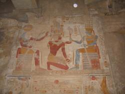 Abydos, Egypt