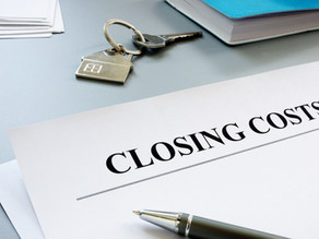 Reverse Mortgage and Closing Costs
