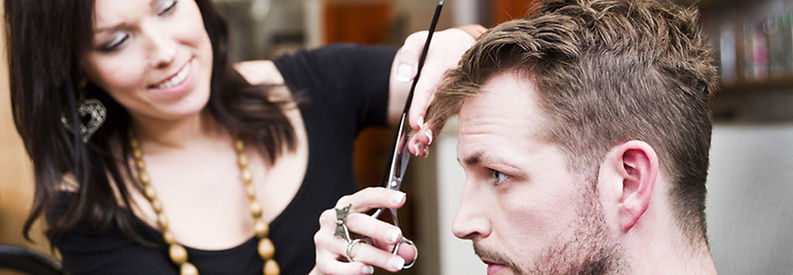 Men's Haircuts and styling Gig Harbor, W
