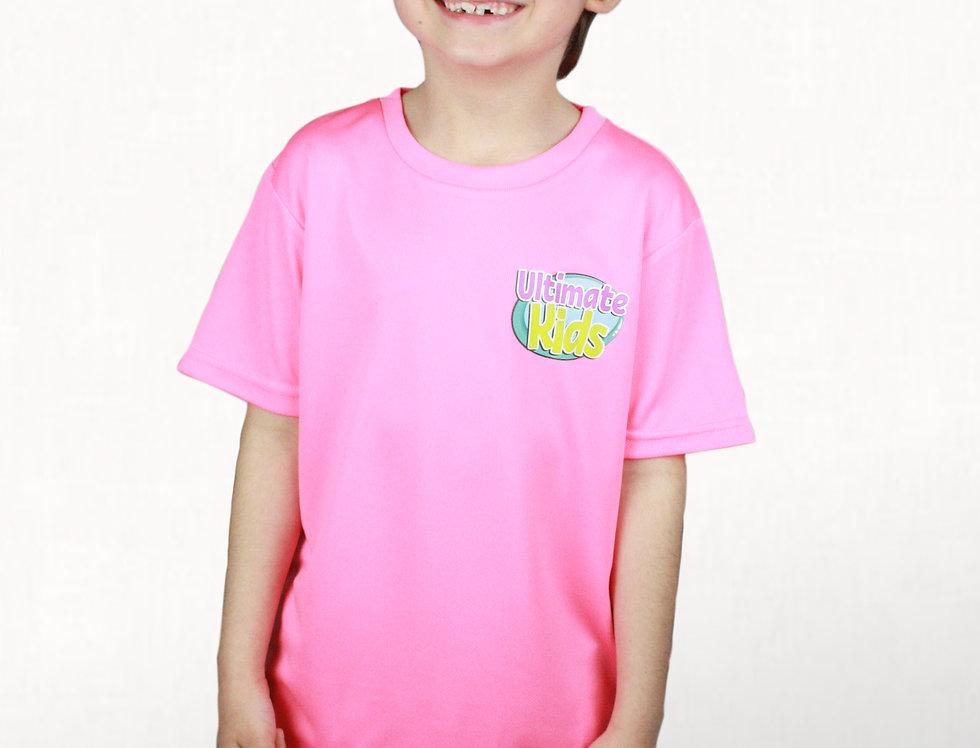 PINK- Ultimate Kids T-Shirt