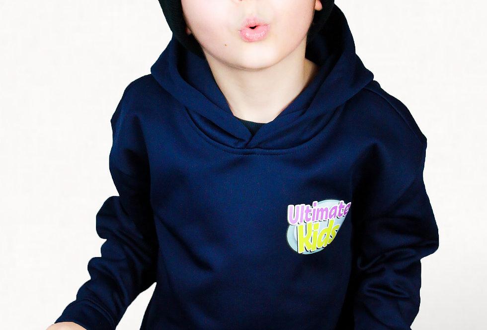 NAVY- Ultimate Kids Hoodie