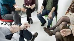 Sesiuni tematice - Grupuri de dezvoltare personala - Grupuri de suport
