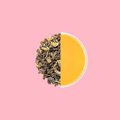 White Jasmine Tea Blend