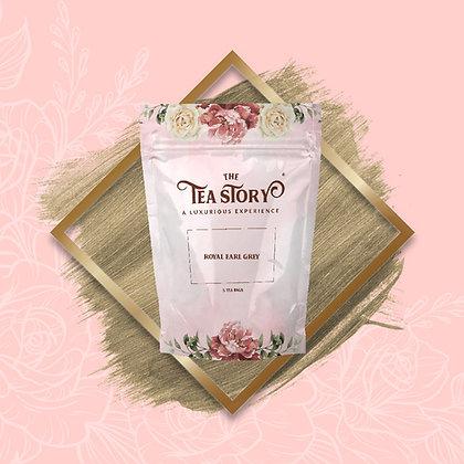 Royal Earl Grey Tea Pouch Collection