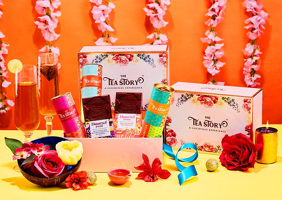 TEA-rrific Gift Set