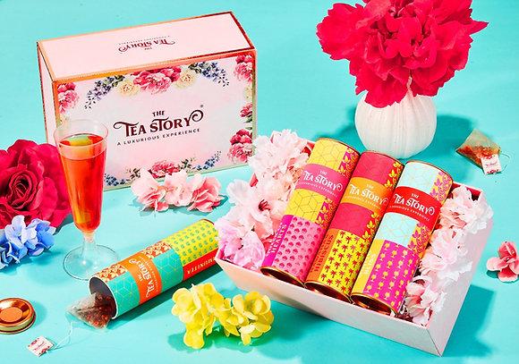 But First Tea Gift Set