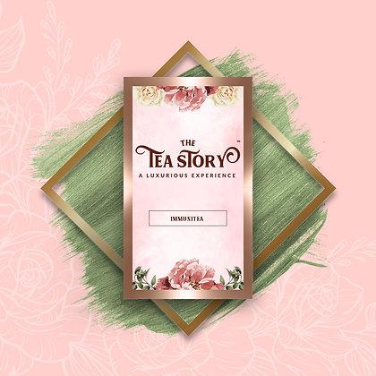 Immunitea Single Tea Box Collection
