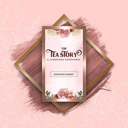 Chocolate Fantasy Single Tea Box Collection
