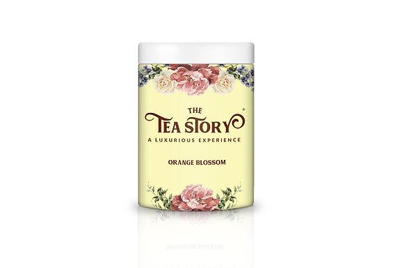 Orange Blossom Loose Leaf Tea Collection