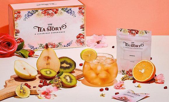 Luxury Gift Set Collection (6 Tea Pouches)